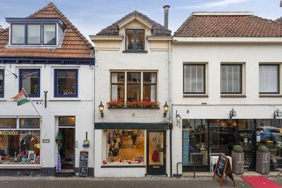 Spittaalstraat 104-A, Zutphen