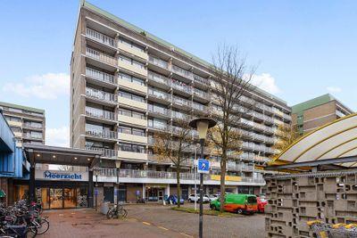 Bagijnenwaard 18, Zoetermeer