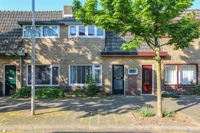 Hermannus Elconiusstraat 88, Utrecht