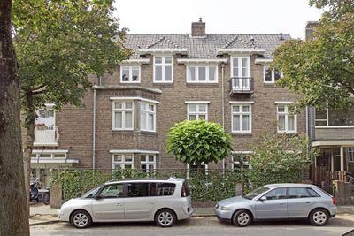 Pater Brugmanstraat 49, Nijmegen