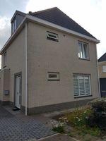 Juventastraat, Almere