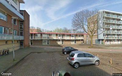 Tesselschadelaan, Waddinxveen