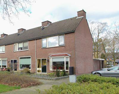 de Savornin Lohmanstraat 57, Bunschoten-Spakenburg