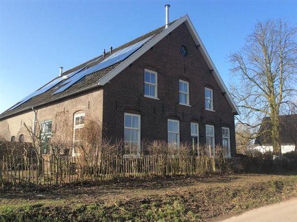 Meginhardweg, Arnhem