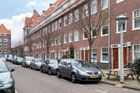 Kromme Leimuidenstraat 13, Amsterdam