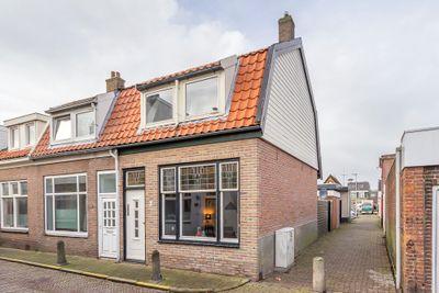 Vijzelstraat 6, Den Helder