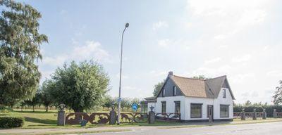 Hulsterweg 77, Kloosterzande