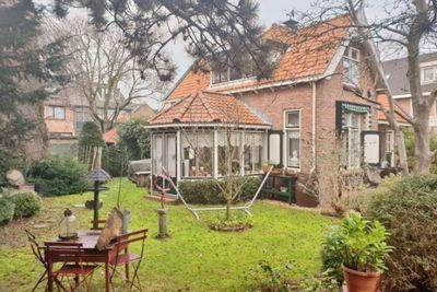 Nibbelinkstraat, Hendrik-Ido-Ambacht
