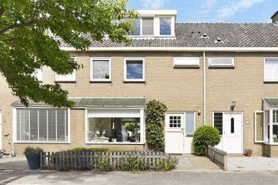 Stakman Bossestraat 80, Noordwijk