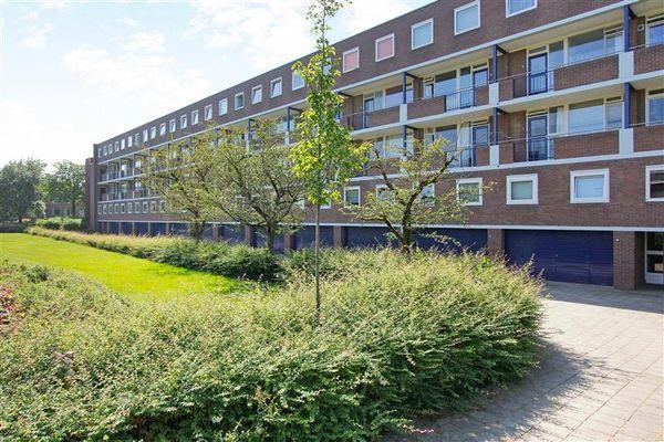 Schepenenstraat 43, Nijmegen