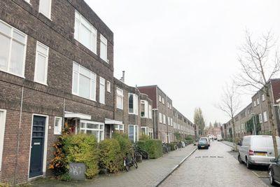 J. Baart de la Faillestraat, Groningen