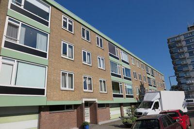 Jan Trooststraat 39, Rotterdam