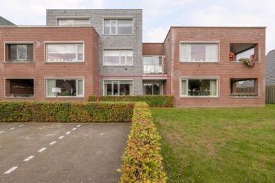 Jan van der Heydenstraat 83, Kootwijkerbroek