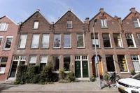 Boergoensevliet 73, Rotterdam