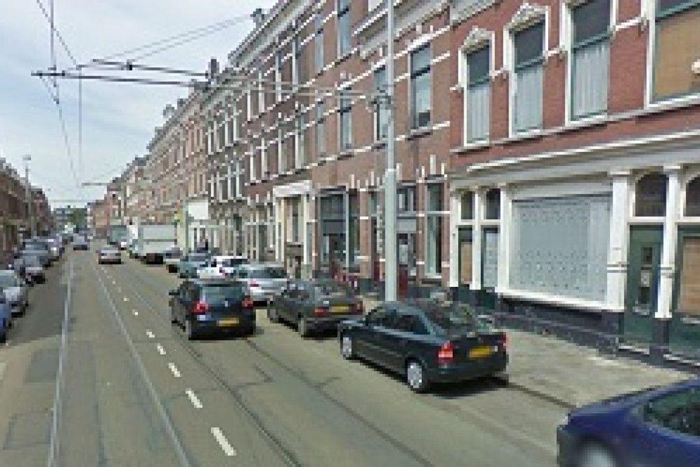 Zaagmolenstraat, Rotterdam