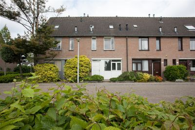 Mijndenhof 138, Amsterdam