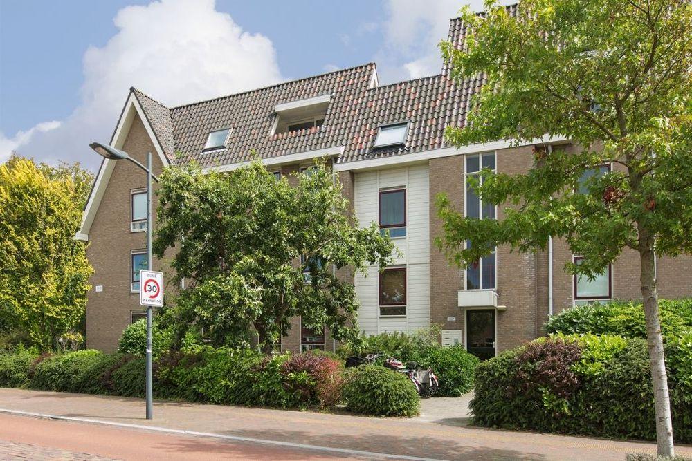 Dorpsstraat, Castricum