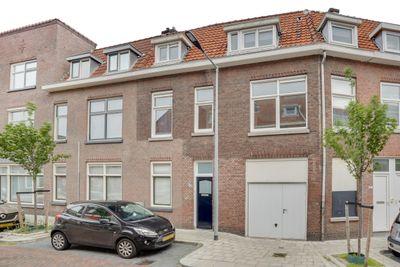 Filips van Bourgondiëstraat 30, Schiedam