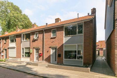 Schuttershof 7, Tholen