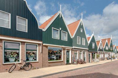 Berend Demmerstraat 24, Volendam