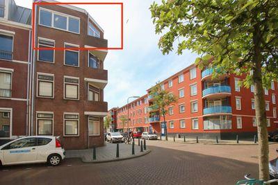 Jan Blankenstraat 4 a, Den Haag