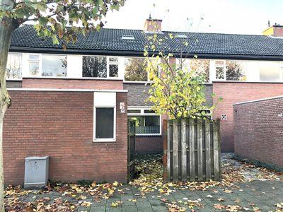 Opaaldijk 20, Roosendaal