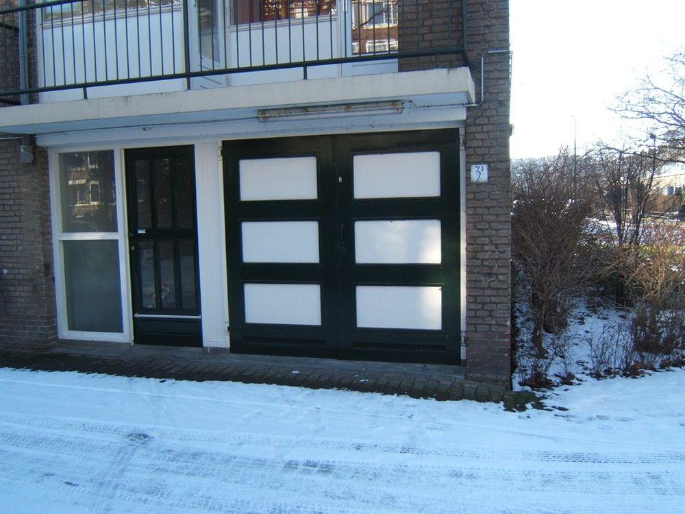 Doctor Augustijnlaan, Rijswijk