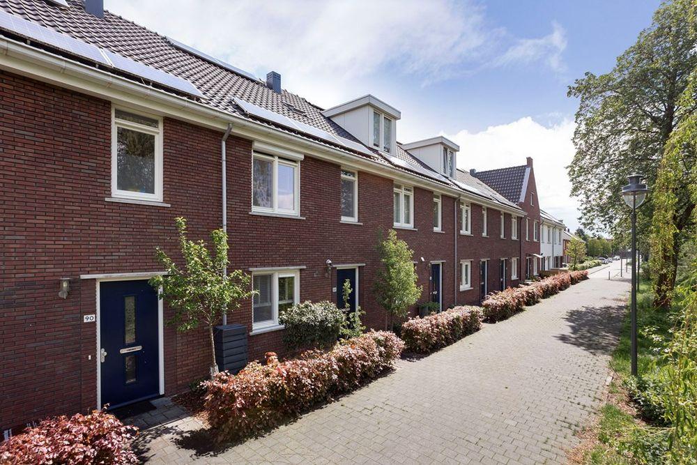 Wijenburg 88, Ede
