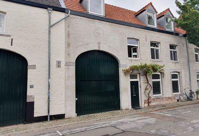 Jekerstraat 25, Maastricht