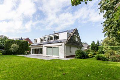 Huismansweg 1, Schoorl