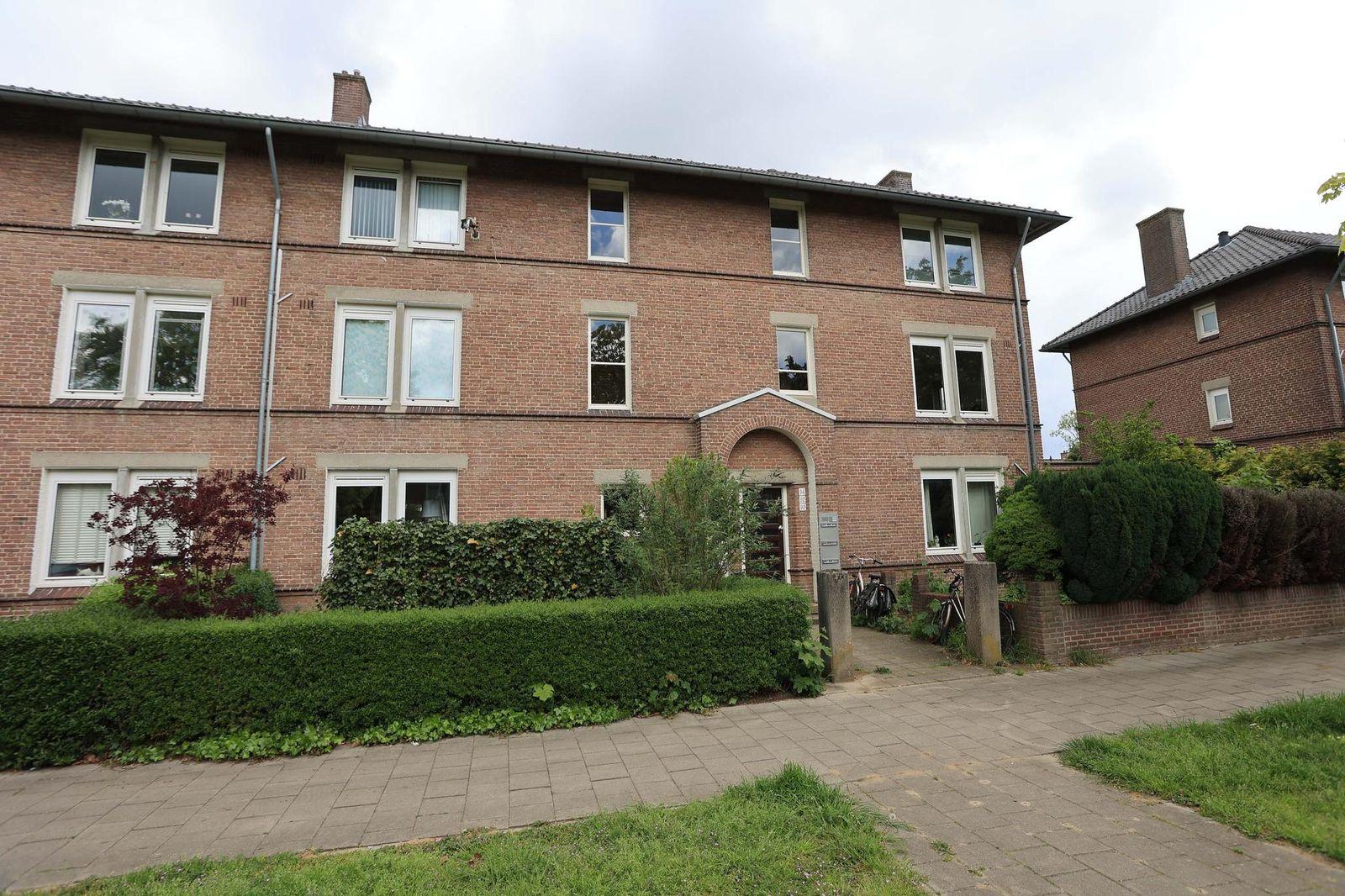 Joubertstraat 92, Nijmegen
