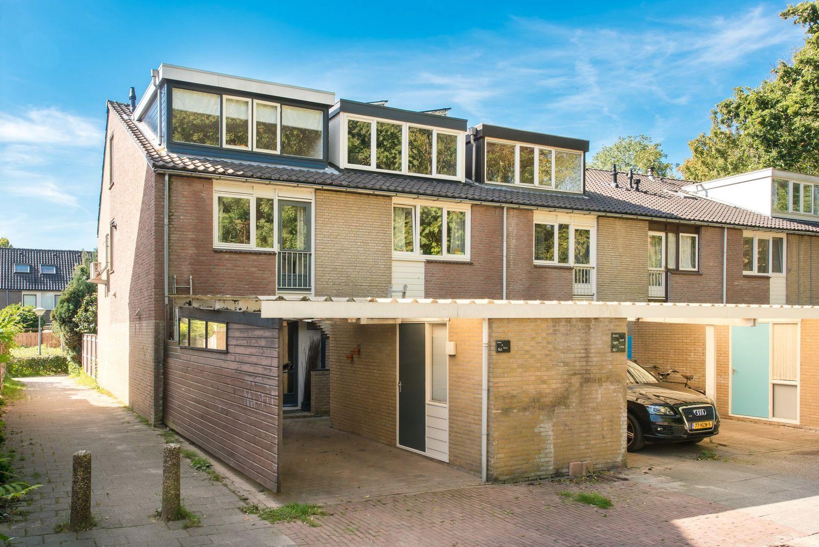 Tarthorst 561, Wageningen