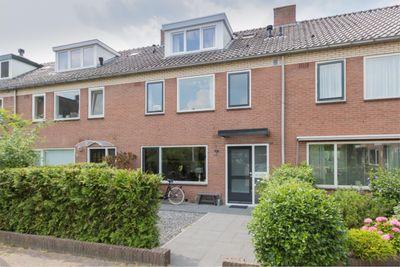 Anne Franklaan 128, Bussum