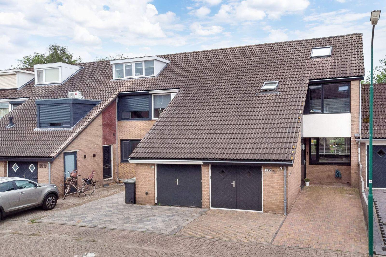 Dopperstraat 133, Bunschoten-Spakenburg
