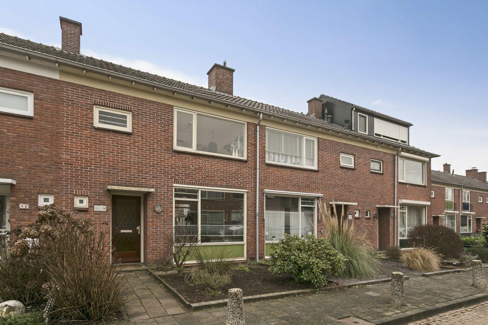 Akeleistraat 36, Enschede