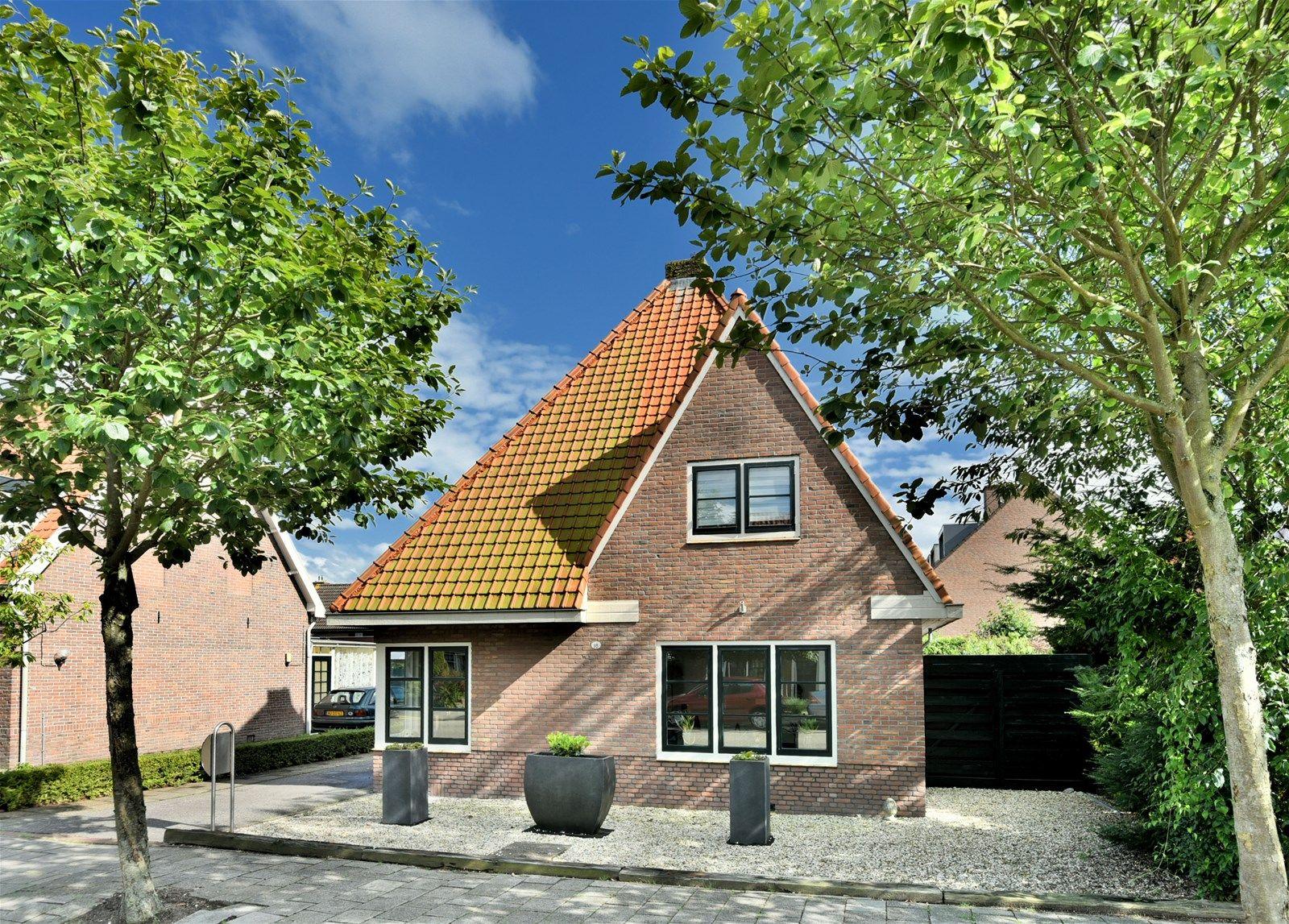 Hadleystraat 18, Aalsmeer