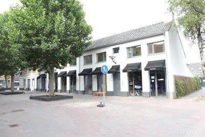 De Biezenkamp 35a, Leusden
