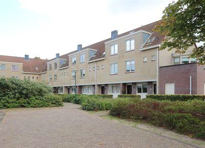 Goudvink 33, Soest