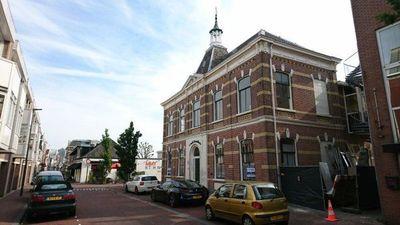 Raadhuisstraat, Alphen aan den Rijn