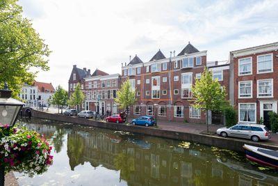 Rapenburg 109A, Leiden