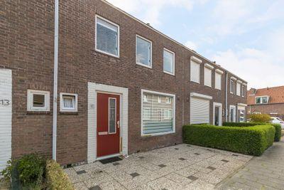 Putwijkstraat 15, Oost-souburg