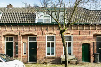 Sint Lambertusstraat 5, Eindhoven
