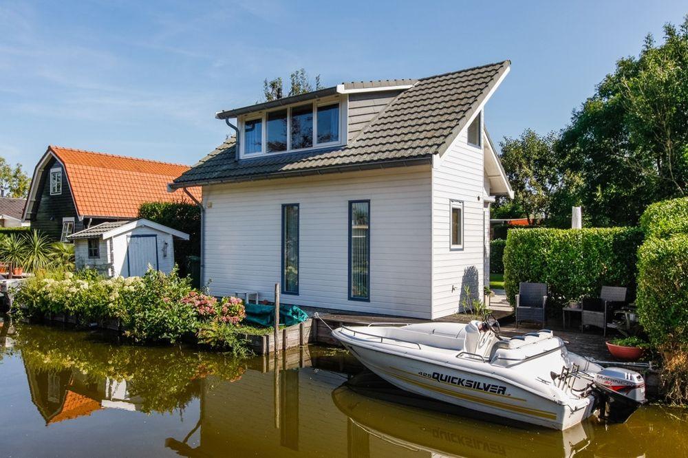 Korssendijk 32-9, Reeuwijk