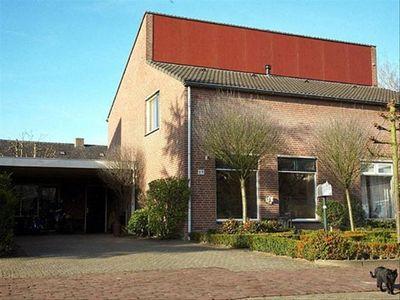 Wikkestraat 19, Riethoven