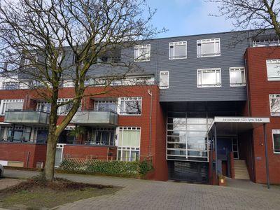 Javastraat 132, 's-hertogenbosch