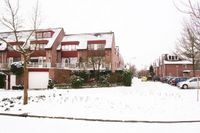 De Hoefkamp 1162, Nijmegen