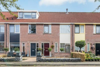 Maaiersweide 24, Nieuwegein