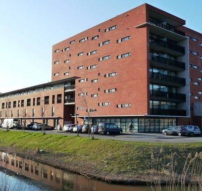 Schiebroekstraat, Zoetermeer