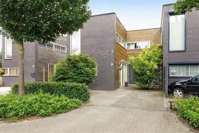 Jan Hanlostraat 3, Almere