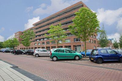 Ottho Heldringstraat 200, Amsterdam